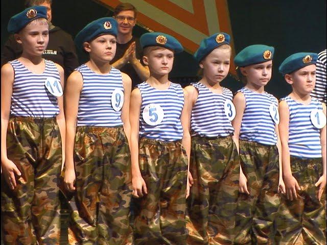 Зачем солдатам танцы?