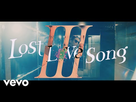 Hilcrhyme - 「Lost love song 【III】」Music Video