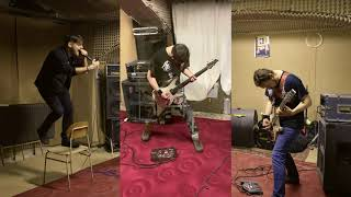 Video INCEST - Putana Carra (rehearsal)
