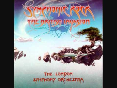 """London Symphony Orchestra-""""Nights in White Satin"""""""