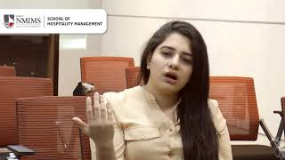 Student Byte: Mithali Mokashi – 1 st Year B.B.A. Hospitality Operations and Management