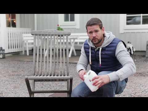 Produktbild - Wood Outdoor Cleaner, Rengöringsmedel för utomhusbruk