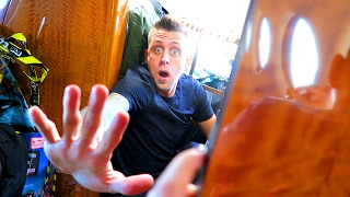 ROMAN ATWOOD EXPOSED!!
