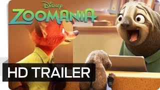 Zoomania Film Trailer