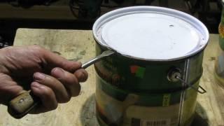 Акватекс грунт - 10 л от компании ЭКО-ДОМ - видео