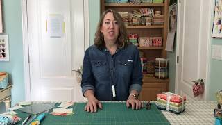How To Make Perfect Half Square Triangles