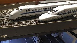 西望鉄道貸しレ訪問記Part4 2018/9/11 八王子ポポンデッタ1人運転会