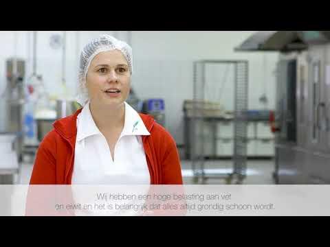Miele Professional PWM 507 Hygiene [EL DV] WIT wasmachine