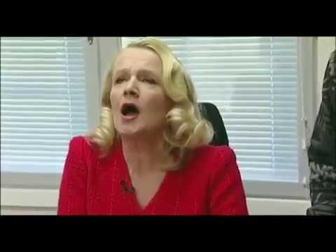 Miitta täti laulaa pedohomolle