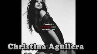 Make Over ( Christina Aguilera)