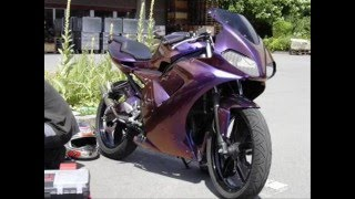 Yamaha Tzr 50 Tuning [Official]