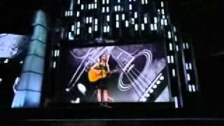 "Sarah Harmer performs ""Carey"" by Joni Mitchell (2011 Juno Awards)"