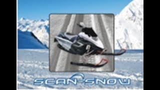 Scan-Snow Snowmobile Diagnostic Tool -- Available also for Boats, PWC, ATV and Motorcycle!