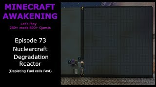 nuclearcraft fusion reactor cooling - Kênh video giải trí