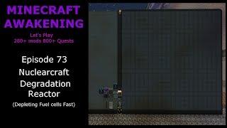 nuclearcraft fusion reactor 1-7-10 - Kênh video giải trí dành cho