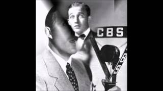Heartaches By The Number  -  Bing Crosby