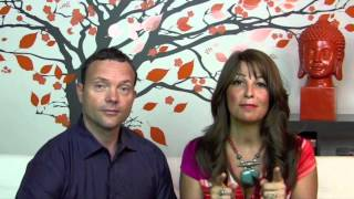 What's the real truth about Probiotics and Belly Fat? Mira and Jayson Calton on Probiotics