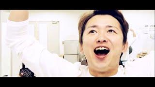 Happy Birthday Ohno Satoshi!