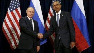 Professor Stephen Cohen on the Obama/Putin U.N. Meeting