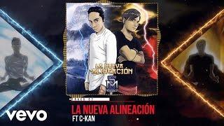 Derian & Melodico - La Nueva Alineación (Audio) ft. C-Kan