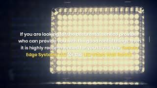 How to Reach Larger Audience in Events With LED Video Walls in Dubai?