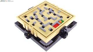 LEGO Ideas Maze review! 21305