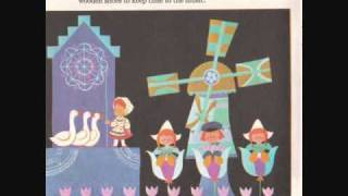 Disneyland Read-Along - It's A Small World