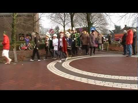 Carnaval Optocht Josefschool Overloon