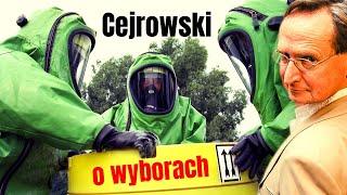 Cejrowski o wyborach: PRACUJE WŁADZA NA BUNT SPOŁECZNY 2020/4/14