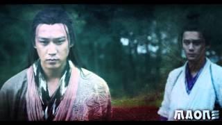 The Legend of Qin秦时明月 - Ge Nie盖聂