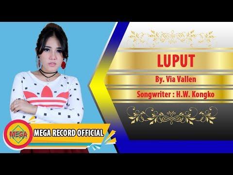 LUPUT - VIA VALLEN (Official Music Video) [HD]