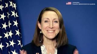Film do artykułu: Bez wizy do USA 2020, część...