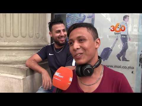 العرب اليوم - شاهد:  توقعات الجماهير المغربية لمباريات الأندية المغربية