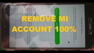 redmi 5a mi account bypass tool - Thủ thuật máy tính - Chia sẽ kinh