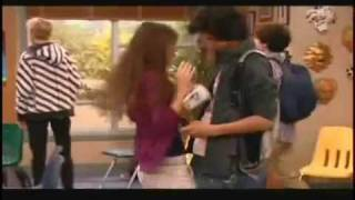 Виктория Джастис, Nickelodeon- Victorious- Victoria Justice as Tori Vega