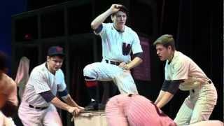 Damn Yankees at Paper Mill Playhouse