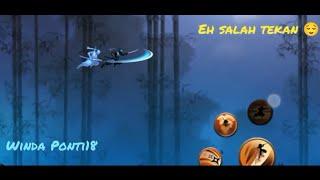 Ninja Warrior : Legend Of Shadow Fighting Games | Andoid Gameplay HD [Bermain Game Ninja Warrior]