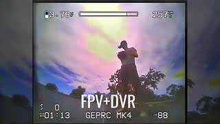 Pack of the day |FPV+DVR|