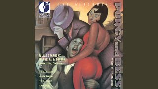 Porgy and Bess: Act II Scene 2: It Ain't Necessarily So