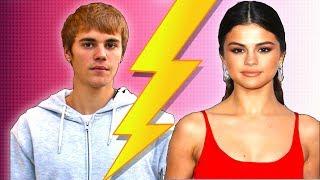 ¿Selena y Justin Se Toman un Descanso de su Relación?