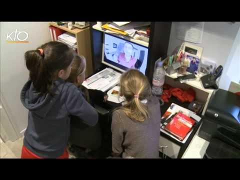 Nouvelles technologies et enfants : quel apprentissage ? (1/2)