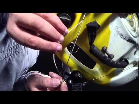 How To Install a Rudder on a Feelfree Lure Kayak