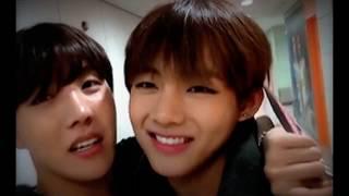 VHope (hoseok & Taehyung) - Wannabe