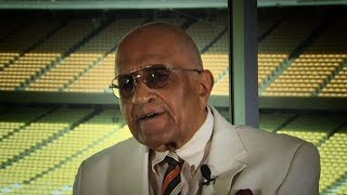 Dodgers Legends: Newcombe Talks About His Career