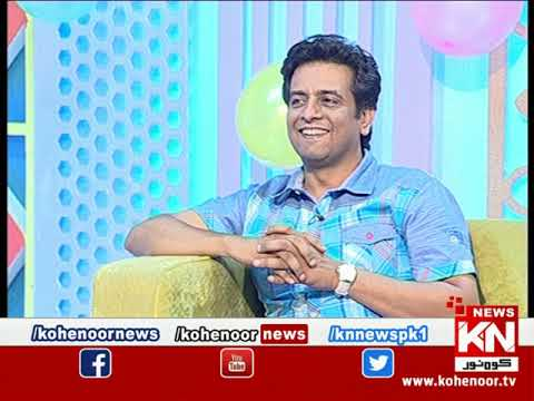 Color Baazi Eid Speacial 25 May 2020 | Kohenoor News Pakistan