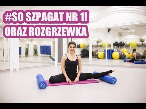 Ćwiczenia na mięśnie iliopsoas