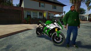 Grand Theft Auto: San Andreas Nexus - Mods and community