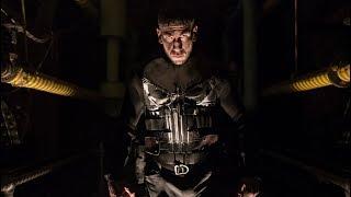 Marvel & Netflixs The Punisher Season 1 Preview With Stars Jon Bernthal And Deborah Ann Woll