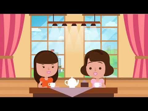 「子女從姓」動畫短片