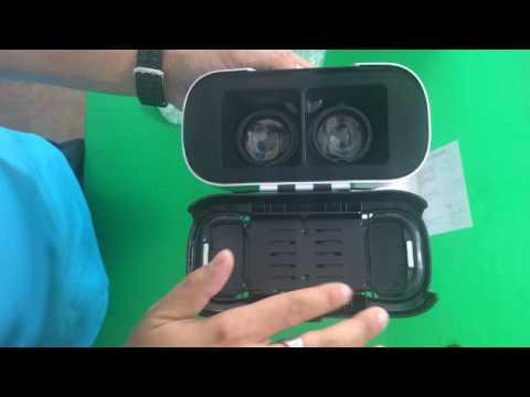 VERSIONTECH 3D VR GAFAS DE REALIDAD VIRTUAL